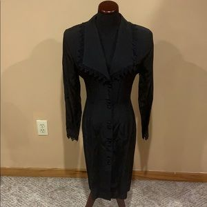 Le Château Black Dress